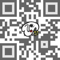 Mic天神店QRコード